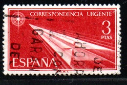 Espagne - N° E32 - 1965 - Poste Aérienne