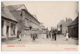 Kortrijk Courtrai Pottelberg - Kortrijk