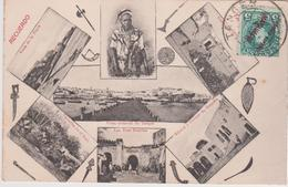 CPA - LE MAROC - TANGER - Recuerdo De Tanger - Tanger