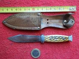 Couteau De Scout (N° 1) - Scoutismo