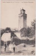 CPA - LE MAROC - TAZA - La Grande Mosquée - Otros