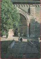 Embrun (F). Cathedrale. Porche Du Real. Non Viaggiata - Embrun