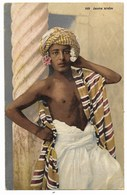Carte Parie De BEYROUTH-Jeune Arabe...1922 - Libanon