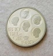 Belgio 500 Fr. 1980 - Autres