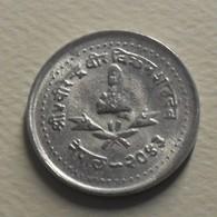1986 - Népal - 2043 - 10 PAISA - KM 1014.2 - Nepal