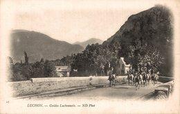 16326      LUCHON  GUIDES LUCHONNAIS - Luchon