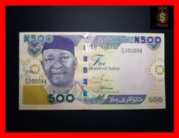 NIGERIA 500 Naira  2004  P. 30 B  UNC - Nigeria