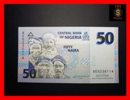 NIGERIA 50 Naira  2006  P. 35 A  UNC - Nigeria