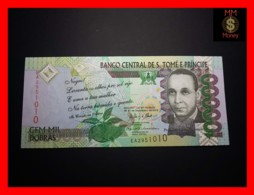 ST. TOME' E PRINCIPE 100.000 100000 Dobras 31.12.2013 P. 69 C - Sao Tome And Principe