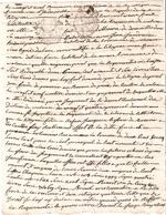 Papier Timbré De Dimension De L'arrêté Du 25 Avril 1793 - Fiscali