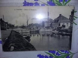 WATTEN   ECLUSE DE WATTENDAM - France