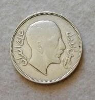 Iraq 1 Riyal 1932 (R) - Iraq