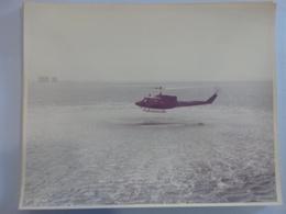 USA HELICOPTER HOVER TEST(NR57) - Aviación