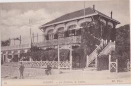 Bv - Cpa LORIENT - La Perrière, Le Casino - Lorient