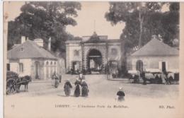 Bv - Cpa LORIENT - L'ancienne Porte Du Morbihan - Lorient