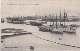 Bv - Cpa LORIENT - Vue Générale Du Port De Guerre - Lorient