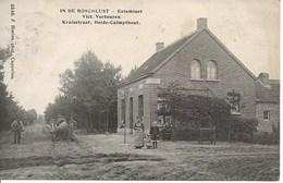 28 Calmpthout Kalmthout.  Estaminet In De Boschlust   Hoelen 6545 - Kalmthout