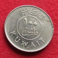 Kuwait 100 Fils 1988 KM# 14  Koweit Koeweit - Kuwait