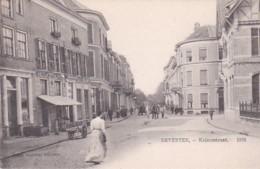 252285Deventer, Keizerstraat. - Deventer