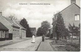 35 Calmpthout Kalmthout. Achterbroekschen Steenweg Hoelen  5071 - Kalmthout