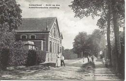 36 Calmpthout Kalmthout. Zicht Op Den Achterbroekschen Steenweg Hoelen  6433 - Kalmthout