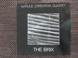 Marque Lowenthal Quartet ( The Brix) - Rock
