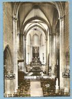 2217   CP  AIGNAY-le-DUC  (Côte D'Or)   L'Intérieur De L'Eglise  ++++++ - Aignay Le Duc