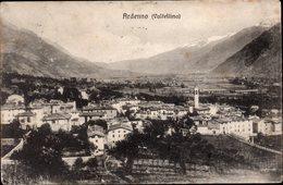 1916 Cartolina Ardenno (Valtellina ) - Sondrio