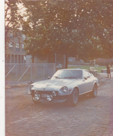 Ancienne Voiture - Coches