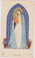 Image Pieuse Ancienne Illustrateur A Dechiffrer - Images Religieuses