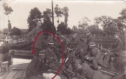 ( 59 ) - Estrun Photo Allemande 1° Guerre - France