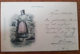 Spain 1899 Murciana - Spain