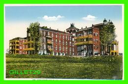 SHERBROOKE, QUÉBEC - ST VINCENT DE PAUL HOSPITAL - PUB BY INTERNATIONAL FINE ART CO LTD - - Sherbrooke