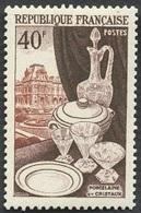 France N°972 Neuf ** 1954 - Neufs