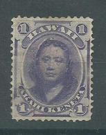 200035133  HAWAI  YVERT  Nº  22 - Hawaii