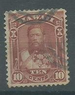 200035135  HAWAI  YVERT  Nº  36 - Hawaii