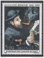 MONACO 1991 - N° 1789 - NEUF** - Ungebraucht