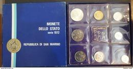 1972 SERIE DIVISIONALE - San Marino