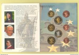 Polonia Polska Poland Euro Precursori Prototyp 2004 Private Rehearsals Essayer En Privé - EURO