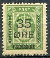 DANEMARK -  Y&T  N° 64 ** - 1905-12 (Frederik VIII)