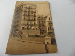 Blankenberghe Royal Pier Hôtel - Blankenberge