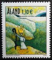 EUROPA        ANNEE 2006        ALAND            N° 265          NEUF** - 2006