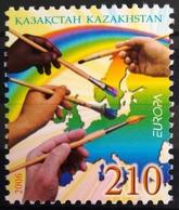 EUROPA        ANNEE 2006        KAZAKHSTAN            N° 457          NEUF** - 2006