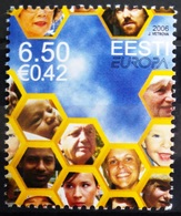 EUROPA        ANNEE 2006        ESTONIE            N° 520         NEUF** - 2006