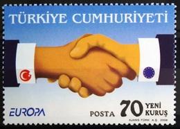 EUROPA        ANNEE 2006        TURQUIE            N° 3236         NEUF** - 2006