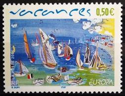 EUROPA        ANNEE 2006        FRANCE            N° 3902         NEUF** - 2006