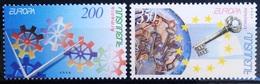 EUROPA        ANNEE 2006        ARMENIE            N° 494/495         NEUF** - 2006