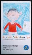 EUROPA        ANNEE 2006        SUEDE            C 2510              NEUF** - 2006