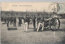 SI/39/  TIRLEMONT   MANOEUVRES           ARMEE BELGE - War 1914-18