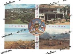 UGANDA - KAMPALA - Cooperation & Developement Lugogo - Uganda